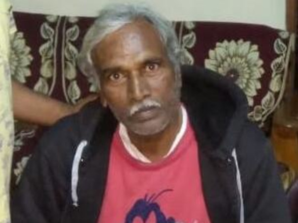 Help Subash Chandrabose Undergo Heart Surgery
