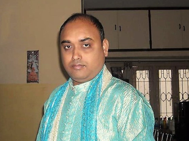 Help Tanmoy Bhanja Choudhury's Family Overcome The Tragedy