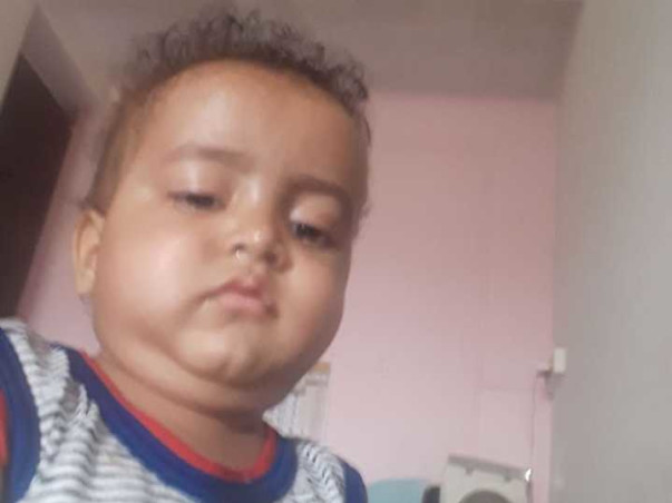 Help Baby Thanmay Undergoing Cancer Treatment