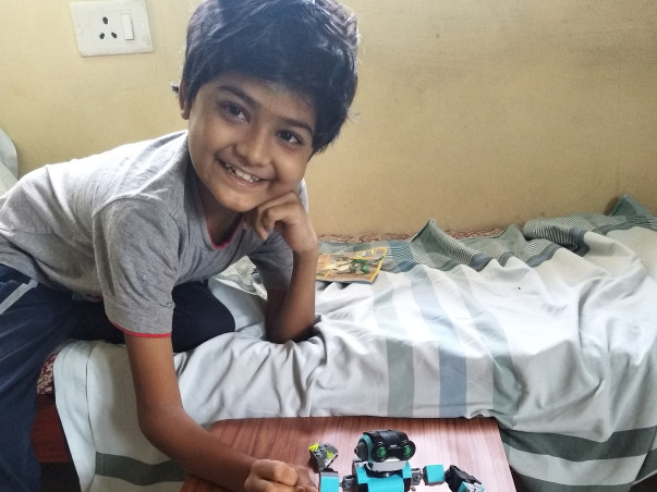 To Save My Son From Blood Cancer, Need Fund For BMT Treatment!