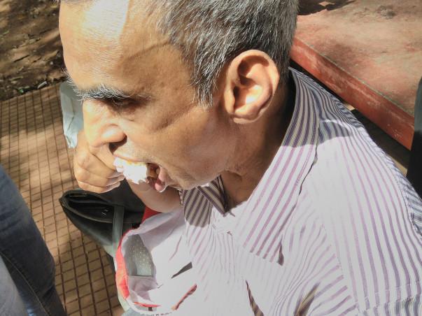Help Srinivas To Recover Multiple Ailments