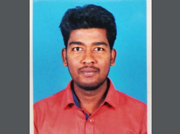Please Help Kandeebarajan Undergo A Heart Operation