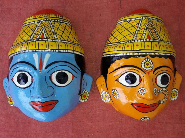 Help raise funds for craftworkshop for students of coorg