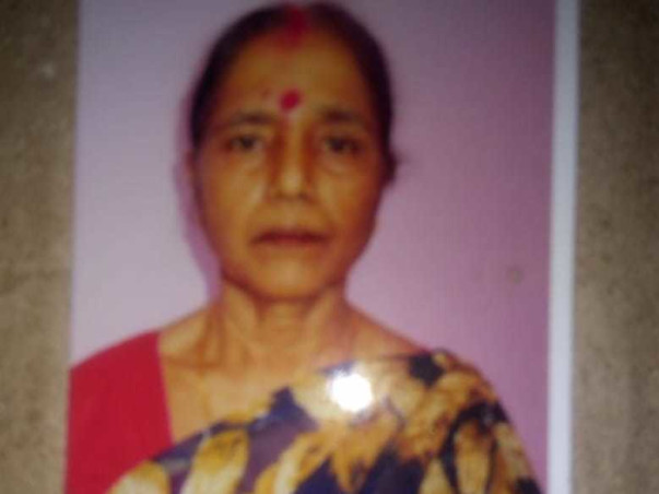 Help my mother for cardiac operation