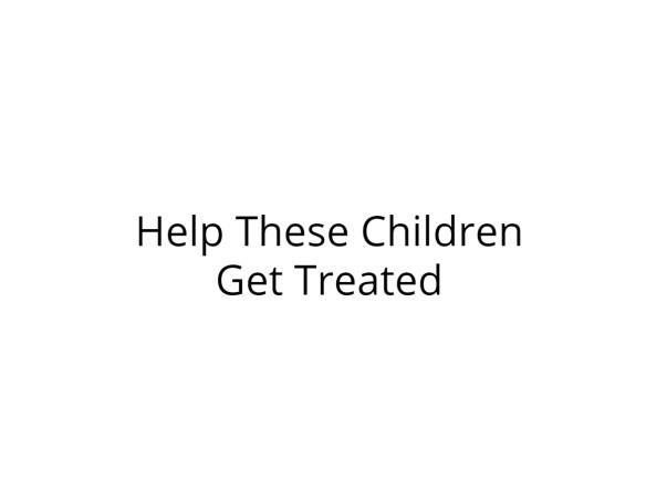 Help Samar's Children Fight Cancer