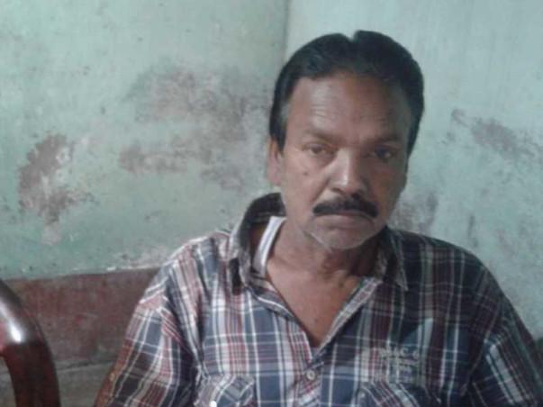 Help Ansari Undergo An Eye Operation