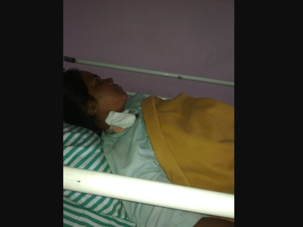 Help Rabiya Undergo Dialysis