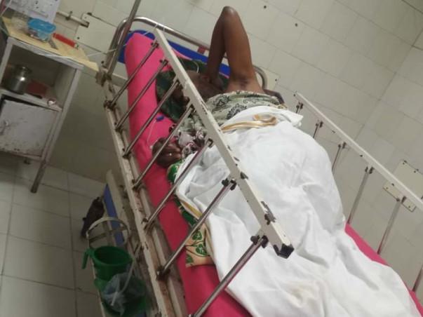 Help Poorna Chandran Fight Brain Tumour
