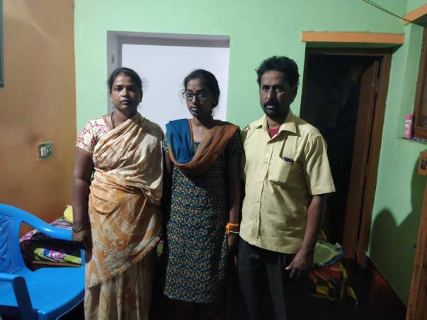 Help Pallavi To Undergo A Kidney Transplant