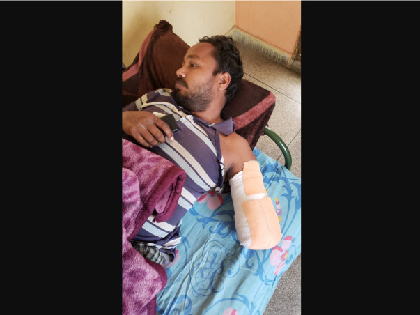 Help Biran Recover From An Accident