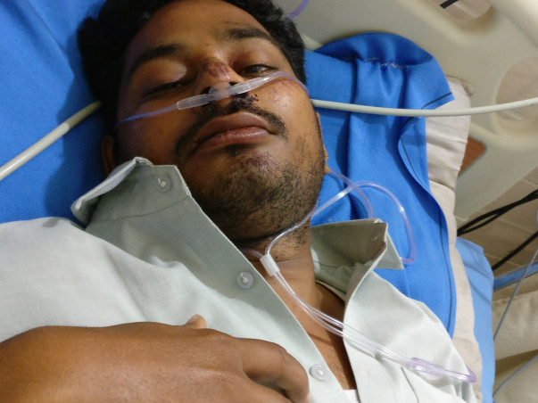 Please Help Me For ITB Surgery