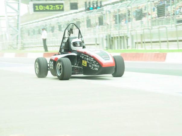 Veloce Racing Fundraiser 2019- Fuel It, Race It!