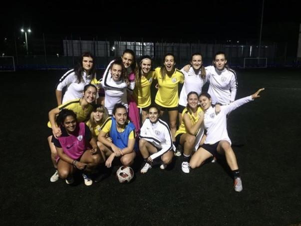 Help Brishti Play Football In The Division 1 La Liga (Spanish League)