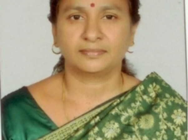 Help Lalitha Fight Cancer