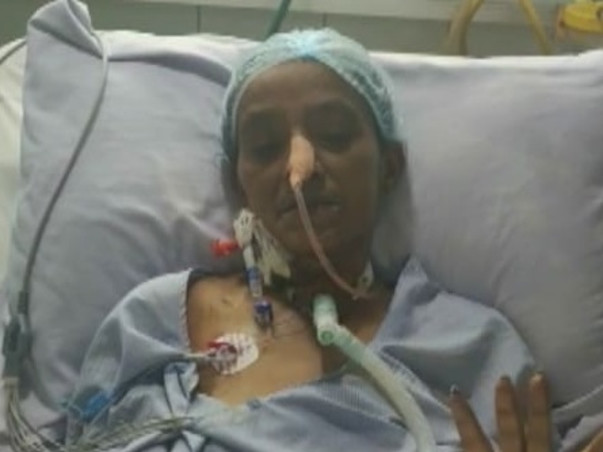 Help Reena recover from kidney failure and partial lung failure!
