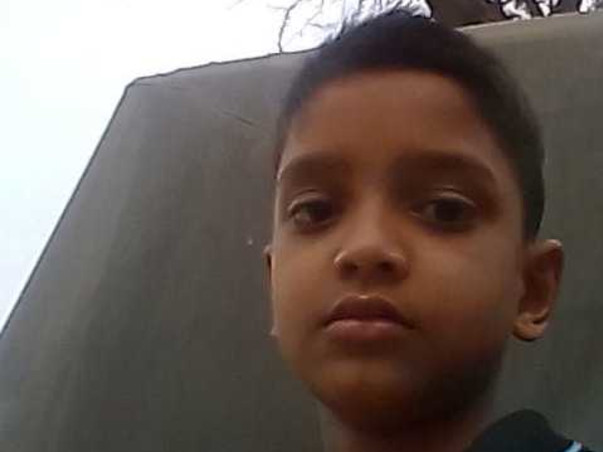 Help My Gaurav To Complete His Education