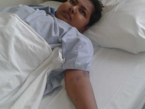 Help 12-year Bhargav Waghmare To Fight Blood Cancer