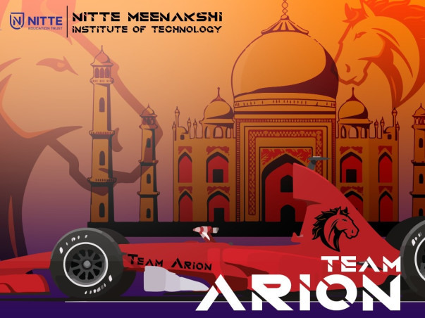 HELP TEAM ARION (NMIT) BUILD A FORMULA STUDENT CAR
