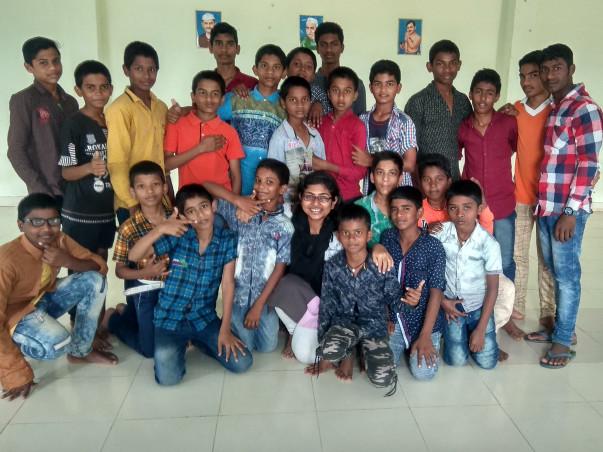 Support Happy Summer School Kids