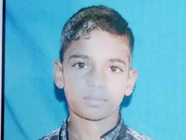 Support 11 Year Old Manikanta Fight Kidney Failure