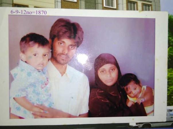 Help Shaik Abdhul For Kidney Transplant
