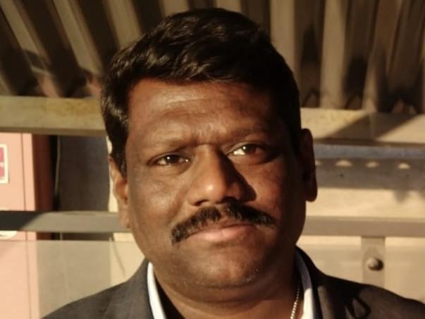 In memory of Ravi Samban