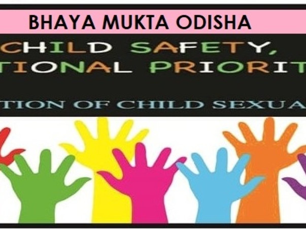 Help Us Reduce Child Sexual Abuse