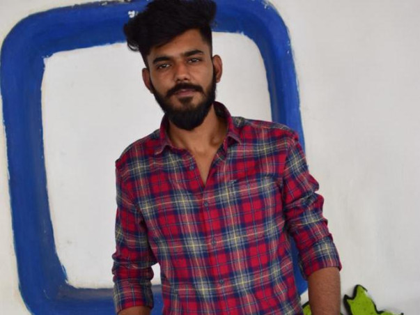 Help Rachit Saxena With His Brain Infection & Injuries