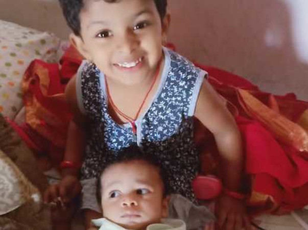 Support 10 Month Old Kurmanath Fight With A Rare Genetic Disorder