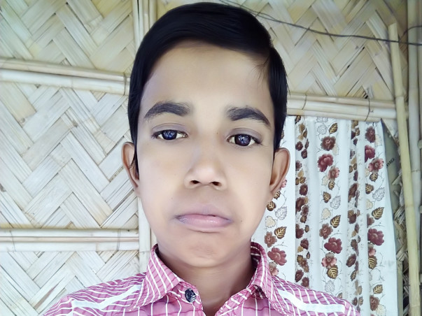 Help Sumit In His Fight Against Thalassemia