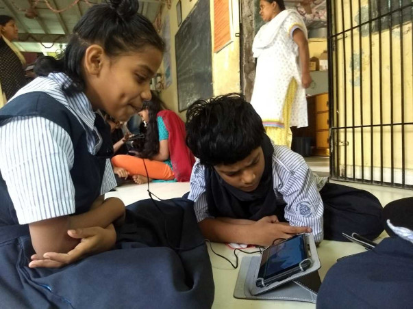 Empower Government School Students