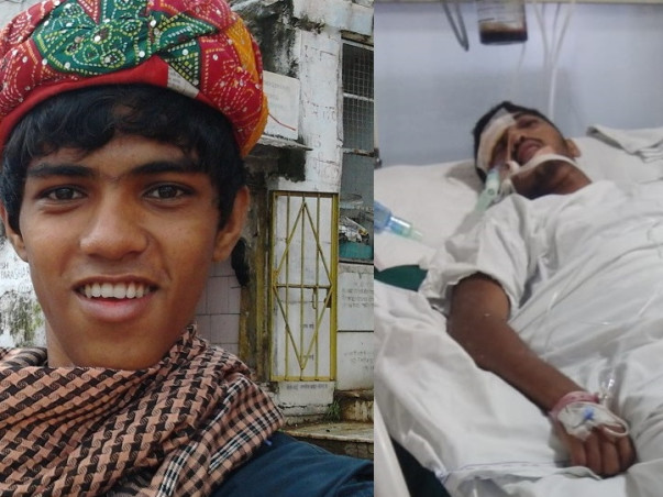 Help Sumesh recover from surgeries and post Hospital treatment...