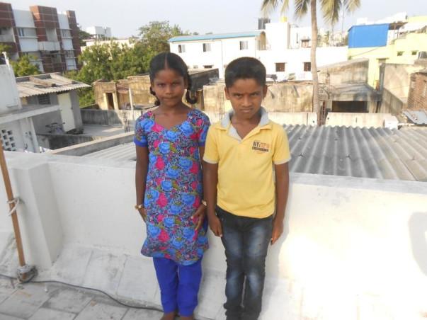 Support Yamuna Sri and Gopi Krishnan Fight Diabetes
