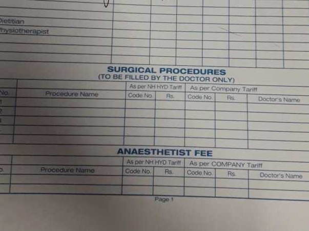 Urgent help needed for surgery for a 14 year old thalassemic boy
