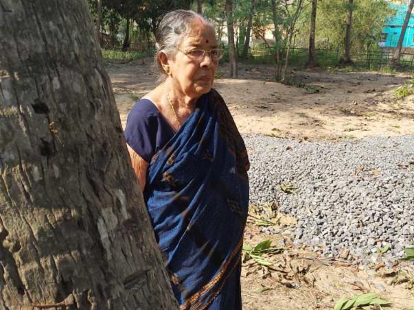 Help Ananda Didi Build a School for Orphans