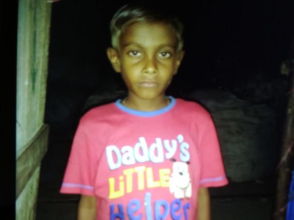 Help Abbijun Fight Kidney Infection, Fever & TB