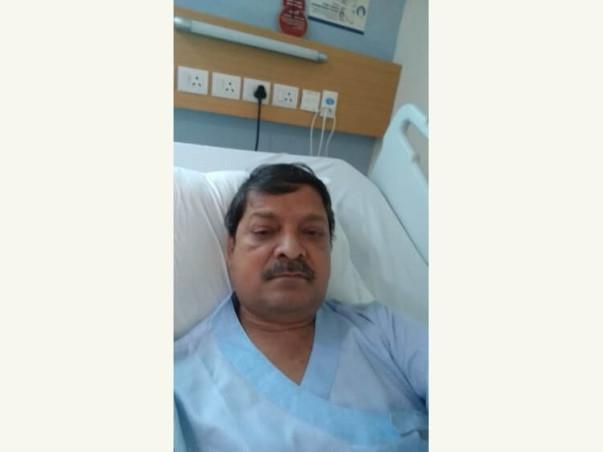 Help Jaswant Singh Fight Chronic Kidney Disease