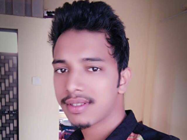 Support Mahesh Ghadge To Recover