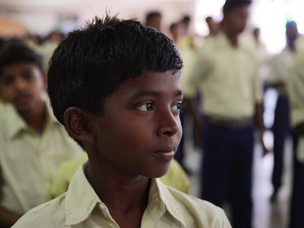 Help Padma Shree JK Sinha educate Musahar children