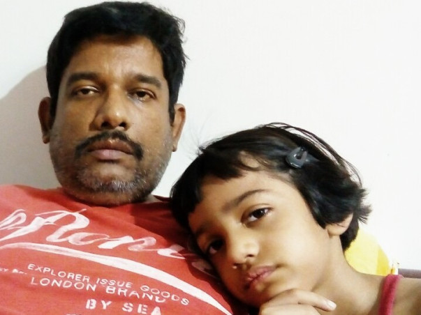 Please help raising a fund post Liver Transplant Operation for Sudeep
