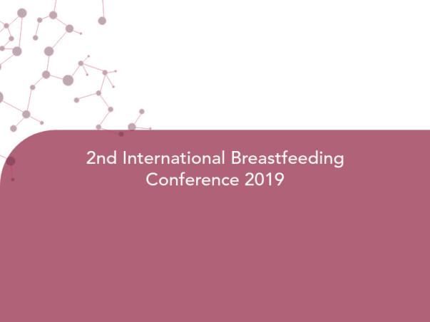 2nd International Breastfeeding Conference 2019