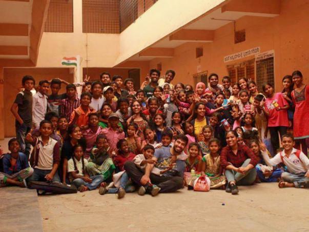 Camp Diaries Delhi