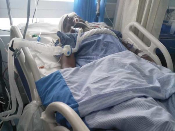 Help Vikram Undergo A Brain Surgery