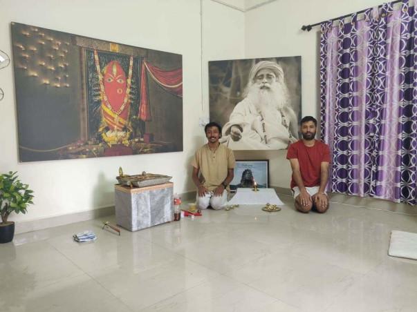 Help Prashanth Get Treated for Cranial Hemorrhage