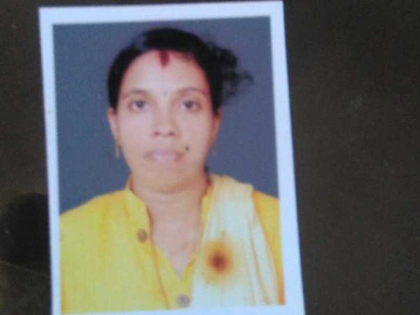 Help Pravitha From Blood Cancer