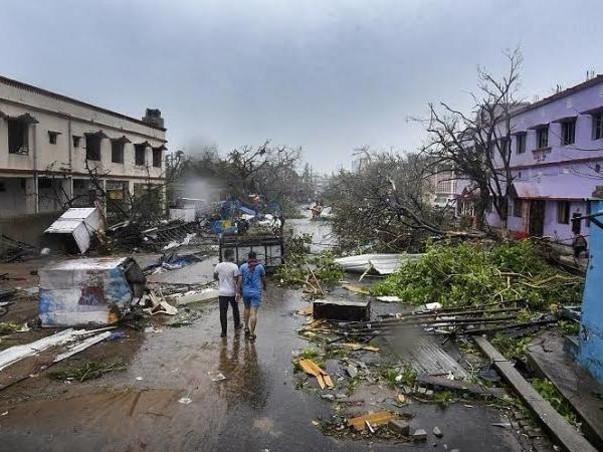 Help Odisha