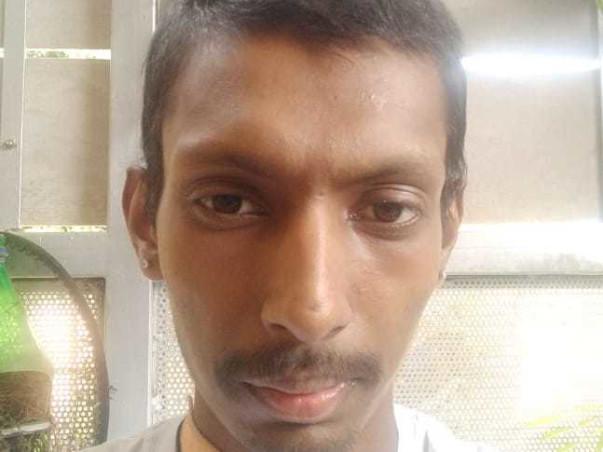 Help Madhan to undergo Immunotheraphy