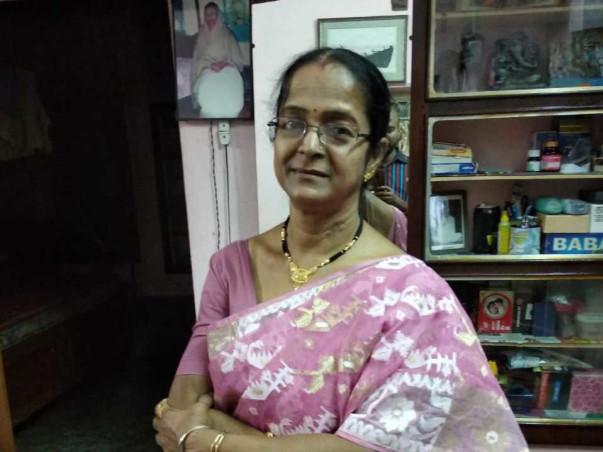 Help Jayanti Saha To Recover