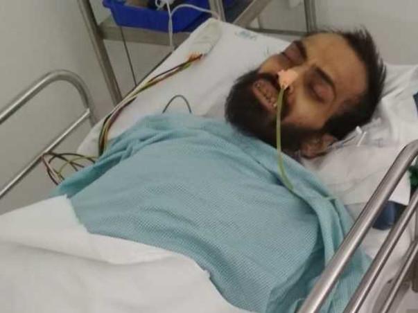 Help my brother Dileep fight Crohn's disease