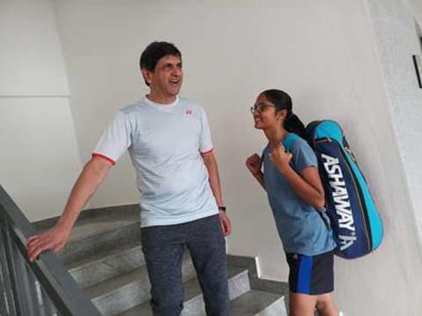 Help Ananya Pursue Her Dream In Badminton